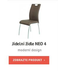 Jídelní židle NEO 4 (700-304)