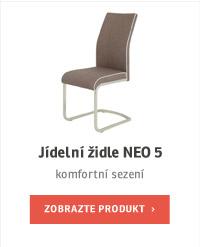 Jídelní židle NEO 5 (700-305)