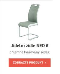 Jídelní židle NEO 6 (700-306)