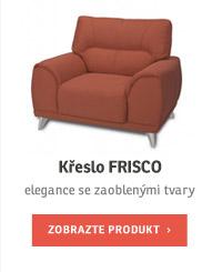 Křeslo FRISCO