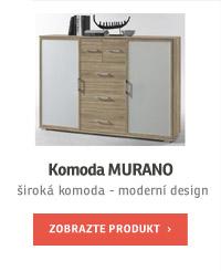 Komoda MURANO 45-145-66