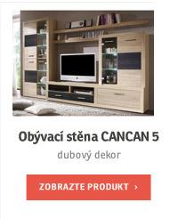 Obývací stěna CANCAN 5