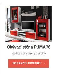 Obývací stěna PUMA 76