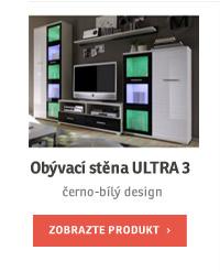 Obývací stěna ULTRA 3