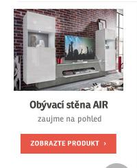 Obývací stěna AIR