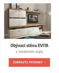 Obývací stěna EVITA