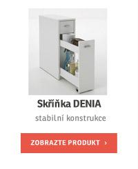 Skříňka DENIA