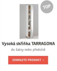 Vysoká skříňka TARRAGONA