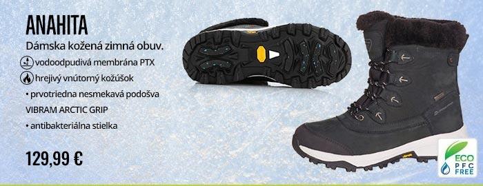 Nová zimná kolekcia ALPINE PRO nielen na lyžovanie! - ALPINE PRO ... e6eeeb41054