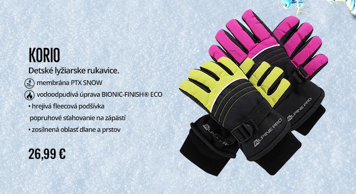Nová lyžiarska kolekcia ALPINE PRO je tu! - ALPINE PRO  eabc0320c0f